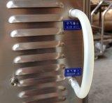De Generator van het Water van het ozon voor de Desinfectie van het Water van het Zwembad (output: 120g/h)