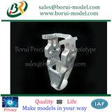 En aluminium de précision les composants en acier inoxydable Pièces d'usinage CNC Auto