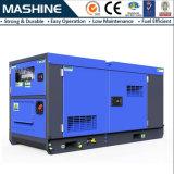 diesel 100kw 120kw 150kw ReserveGenerator - Aangedreven Cummins