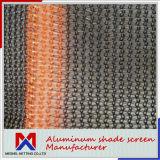 건축을%s 고밀도 뜨개질을 한 폴리에틸렌 메시 UV 취급된 보호 그물 사용