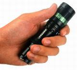 150lm Q5 Fackel-Taschenlampe des Birnen-Leistungs-Fokus-LED