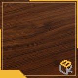 Wainut Деревянные зерна печать декоративной бумаги для мебели, двери, пол или шкаф с Чаньчжоу поставщика в Китае
