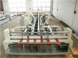Automatische Faltblatt Gluer Maschine