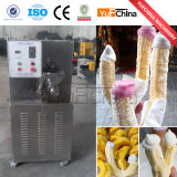 Máquina do milho do gelado de Commeral