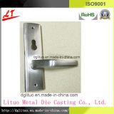 Zink die Druckguss-Befestigungsteil-Tür-Bauteile, die in China hergestellt werden