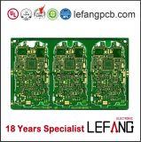 De Raad van de Kring van PCB van het gouden Plateren in Shenzhen sinds 1999