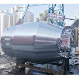 Extractor herbario del tanque de múltiples funciones de la extracción para la máquina farmacéutica