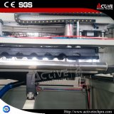 Máquina esmaltada PVC de la protuberancia del azulejo de azotea