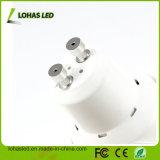 bombilla Dimmable o Non-Dimmable del punto de 6W (50W equivalente) GU10 MR16 LED para la iluminación casera