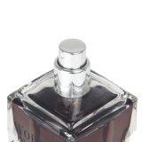 [100مل] غطاء خشبيّة مع رائحة خشبيّة لأنّ جذّابة رجال رائحة مثيرة سوداء عطر فرنسا [برفوم] زيت