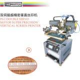 TM-3045un doble vertical en la pantalla de alta precisión Servo impresora