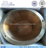 O bronze da recolocação do triturador do cone da alta qualidade parte a bucha