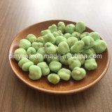 Heiße Verkauf Wasabi Erbsen des beschrifteten Paket Soem-Services