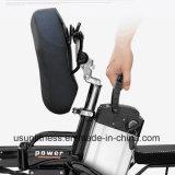 Популярными на рынке скутера с электроприводом