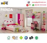 Base di bambino popolare della camera da letto di Furntiure del bambino di disegno 2017 (panda)