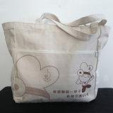 Sac de rangement en toile Grande salle de Cartoon lourd sac pochette de l'organiseur d'enfants pour bébé vêtements jouet