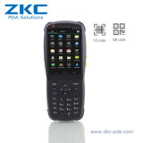 Scanner Zkc3501 des Touch Screen Qr Code-PDA