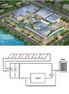 태양 수영풀 체계