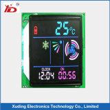 LCD de Vertoning van het Scherm Naar maat gemaakte LCD met het Comité van de Aanraking
