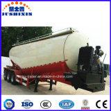 3axle 50 van het Cement Ton Aanhangwagen van de Tanker van de Semi