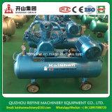 China Wholesale KJ100 10Cv 8Industrial de la barra de accionamiento por correa compresor de aire