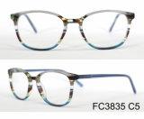 De Ontwerper van Italië Vele Optische Glazen van de Kleur van de Acetaat