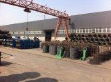 Kohlenstoffarmer Stahldraht für bildenden/Drähte Nagel den für die Herstellung der Nägel