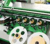 巻き枠のペーパー自動接着剤の背部機械ノートの生産ライン