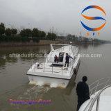 22m China FRP ferry de pasajeros barco de recreo
