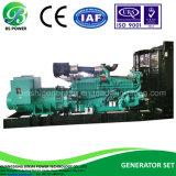 50Hz電気Cummins Engine 6ltaa8.9-G3 220kw/275kVA (BCF220)著動力を与えられるGenset/生成セット