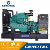 De open Generator van het Ontwerp 80kw 100kVA Cummins van het Type (GPC100)