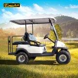 Carrello di golf alzato 48V del telaio di energia elettrica di uso della duna