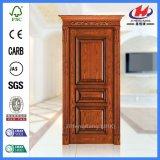 Puertas interiores planas grandes de madera de la vendimia del acordión