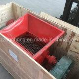 La tagliatrice di carta automatica, plastica della trinciatrice residua/metallo/gomma di gomma ricicla la macchina