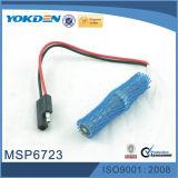 Mpu magnetico del sensore di velocità Msp6723 a riproduzione magnetica