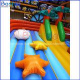 Parque de diversões inflável das crianças para a venda