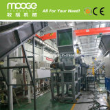PE PP LDPE de extrusión de plástico máquina de reciclaje de residuos de material