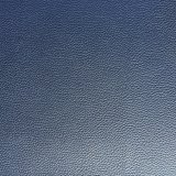 Belüftung-synthetisches Leder für Sofa mit Druck, zwei Töne