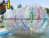 ウォーター・スポーツのためのよじ登る球膨脹可能な浮遊水歩くローラー