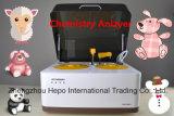 200 Tests de laboratoire de chimie clinique analyseur pour des fournitures médicales