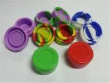 Sy08-03-001 modifican el envase cosmético de la crema para requisitos particulares de cara del silicón de la quijada 30g