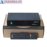 Internationaler IPTV Zgemma I55 Internet Fernsehapparat-Decoder mit Enigma2