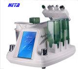 Máquina facial de la limpieza de la piel de la peladura de Dermabrasion del Aqua del agua del equipo de la belleza del tratamiento del BALNEARIO