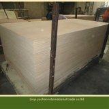 madera contrachapada comercial barata del material de construcción del panel de pared de 18m m para los muebles