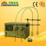 Un coût raisonnable nouveau style de l'équipement de remplissage de liquide de la pompe magnétique