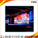 Farbenreiches Bildschirmanzeige P16 INNENBAD 546 (1R1G1B)