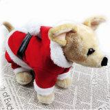 [غود قوليتي] ليّنة كلب كنزة عيد ميلاد المسيح