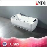 La vasca da bagno di massaggio di stile di K-8846 Europa, progettista della vasca da bagno personalizza il formato della vasca da bagno, nuova vasca da bagno della Spagna di stile