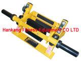 ハンマーの強さ、適性機械、体操装置、脛骨のDorsiの屈曲練習機械(HS-4034)