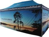 10X20 폴딩을 갑자기 나타난다 광고를 위한 천막 닫집 천막을 주문 설계하십시오